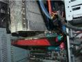 CPU chladič a grafická karta